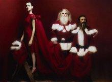 Как на самом деле выглядит Санта Клаус