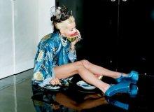 Daphne Guinness и её новые фото