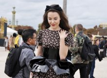 О сложностях модного эпатажа