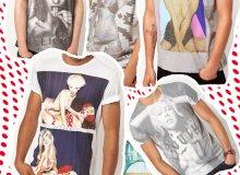 Что должно быть на хипстерской футболке?