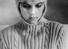 Как полюбить свитер