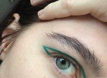 Шальные мысли о современном макияже