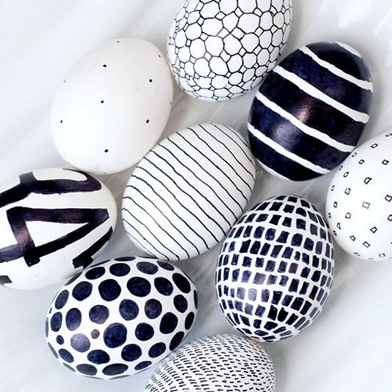 Decorative Easter Egg Ideas fRashion (7)