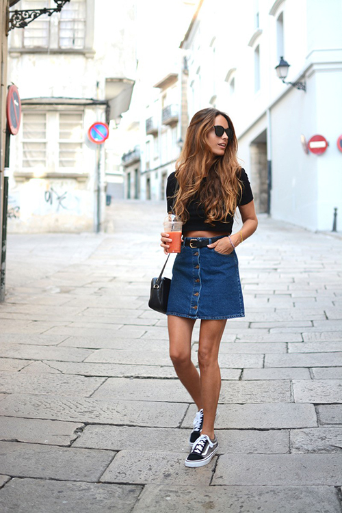 Denim-Skirt-Outfits-12